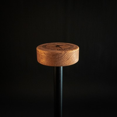 Round block for Canes