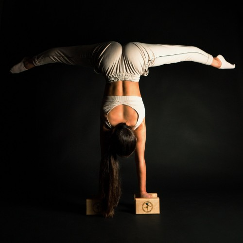 Handstand Multiblocks
