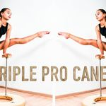 🔥TRIPLE PRO CANES. It's still the same PRO series: fast assemble, high quality plywood, long steel posts, tapers. ⠀The obvious difference between them and our previous PRO Canes Series is that these ones have 3️⃣ posts. Because when you are a real pro, you need three posts to make various flaws. ⠀ 🔸We made the base round to make it possible to keep all the 3 posts and cubes inside. Also, this difference is striking and we do love it 😍 ⠀We are sure that you also gonna like it! DM US or TAP THE LINK IN BIO to get this adorable set! ⠀#handstand #canes #circuslife #equipment #calisthenics #cirque #yoga #handbalance #balance #acro #circus #equilibre #balance