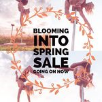 A few hours before the end of our spring sale 💫Don't miss the chance to get your new forever partner ❤️ Check stories to get the best shopping ideas 🔥#Canes #parallettes #pbars #gymnastics #calisthenics #handstand #handbalance #equilibre #maltese #plance #workout #circus #cirque #acrobatic #acro #acroyoga #equipment #armbalance #flexibility #handbalancing #instafitness #contortion #training #gymnasticslife #acrobats #contortionists
