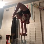 Our PRO Triple Collapsible canes in use 😍Thanks @emstumblez for a great vid 👍#handstand #canes #circuslife #blackfriday #shoppingday #calisthenics #handstand #cirque #circus #calisthenia #yoga #online #discount #handbalance #balance #acro #circuslife #circus #equilibre #calisthenics #planche #balance